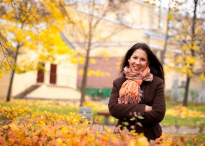 Лутцева Анна Александровна – преподаватель по курсу психофизиологии и медицины