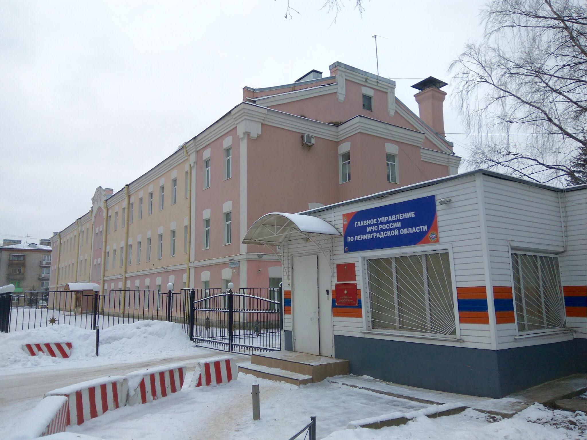 Автошкола Мурино