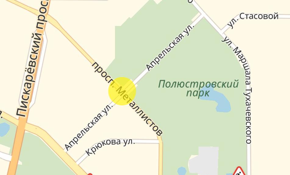 Автошкола СПб город