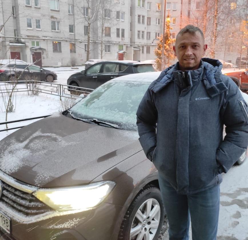 Шушлебин Сергей Борисович – инструктор Автошколы МЧС